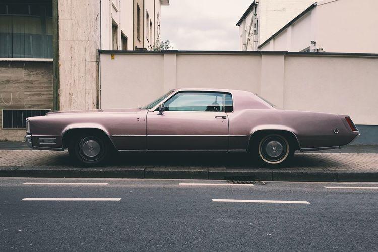 Car Cars Oldtimer Chevy Chevrolet First Eyeem Photo