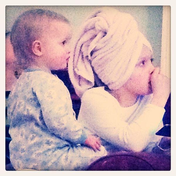 Watching Corrie