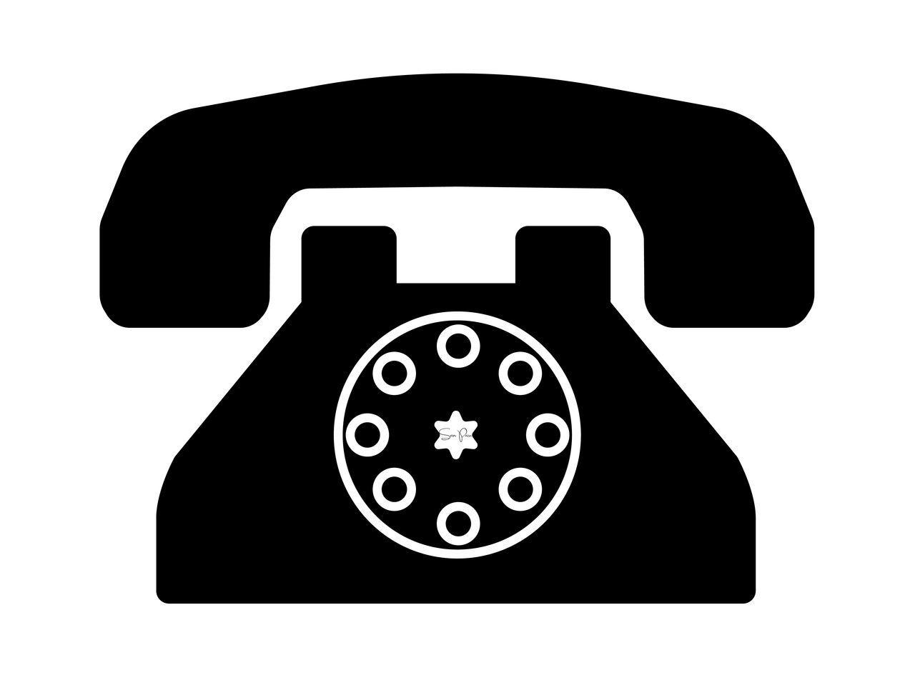 Телефон в картинках без фона, открытку картинка год
