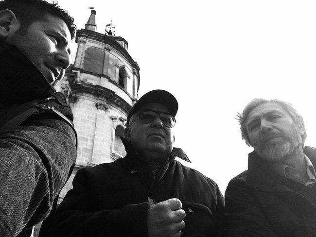 Selfie... Semplicità Infanzia Bellezza Tenerezza SORRISO ツ  Biancoenero Bianco E Nero