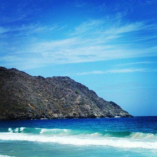 Playa Maracay