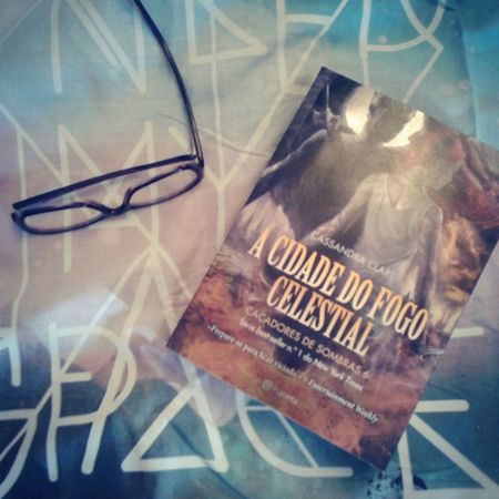 The last one ♡ BookAddict Cassandraclare