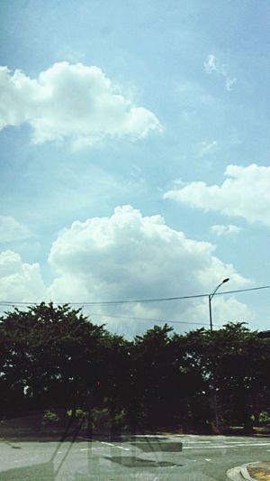 구름, 하늘 Cloud And Sky 雲と空