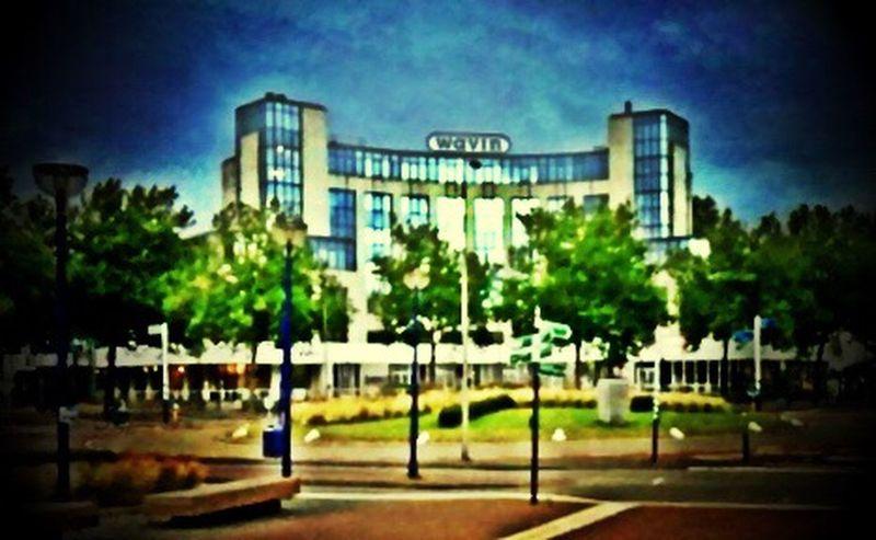 Nieuwe Buitensociëteit in Zwolle Zwolle Dutch Cities
