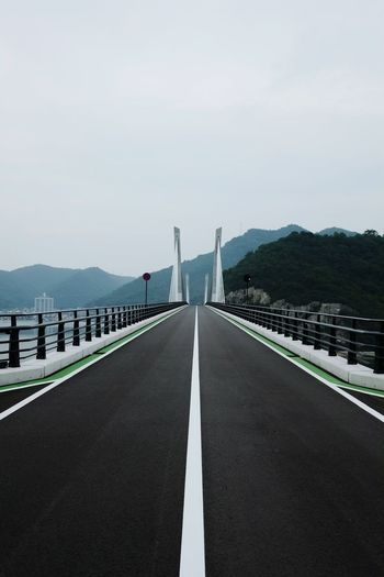 頭島大橋より。 Holiday Trip Bridge Island Landscape On The Road The Traveler - 2015 EyeEm Awards at Japan