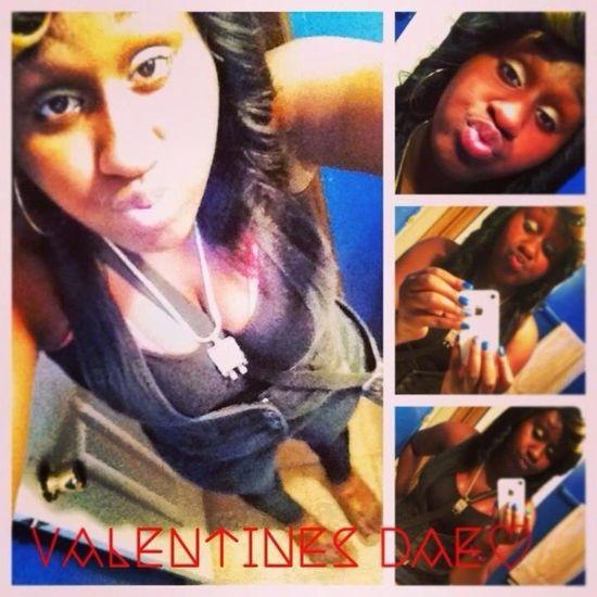 , Happy Valentines Daee Everybody im late thou'