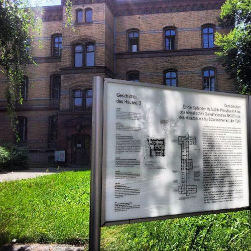 Berlin Bezirksamt Pankow Froebelstrasse Haus3 Stasi