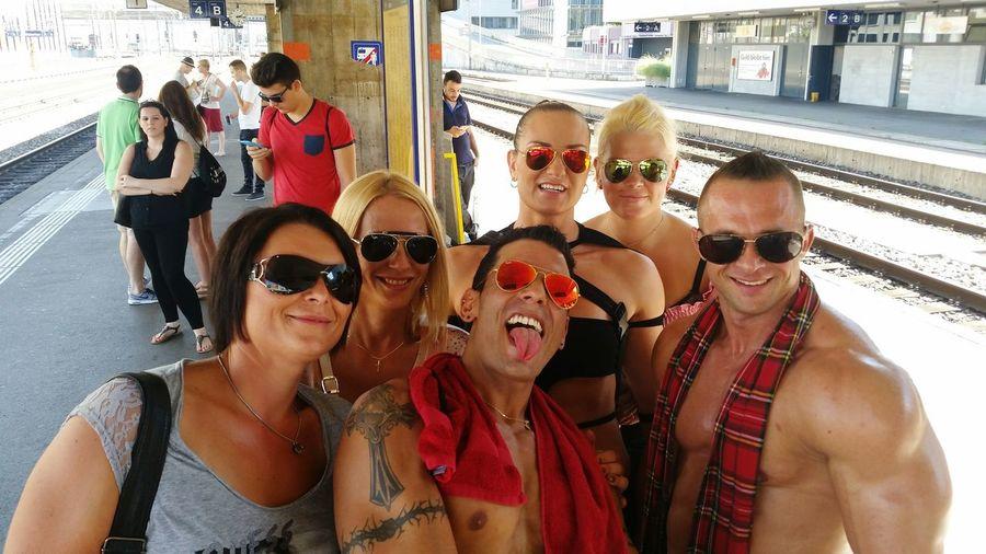 STREET PARADE !!!! Music Great Tunes Popular Photos Taking Pictures Hello World EyeEm Best Shots Streetparade