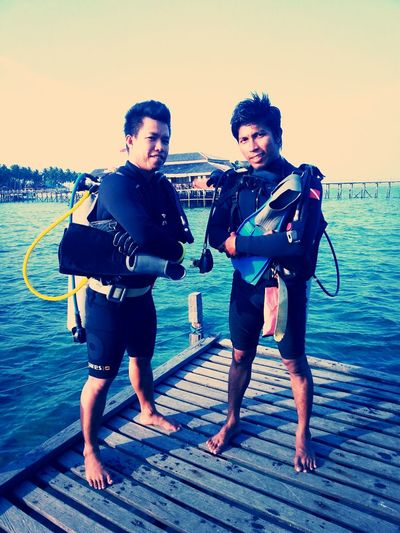 now Diving Scuba Diving Swimming Holiday