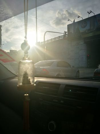 The power of SUN ☀☀☀
