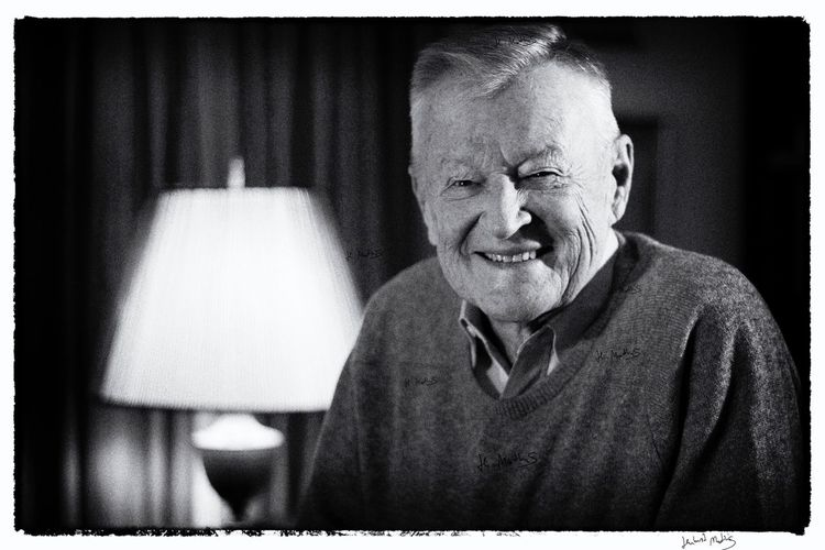 Zbigniew Brzezinski in his home. Mathishubert Hubertmathis.photography Zbigniew Brzezinski Brzezinski Brzezinski Zbig
