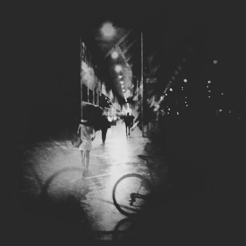 ___ By night___