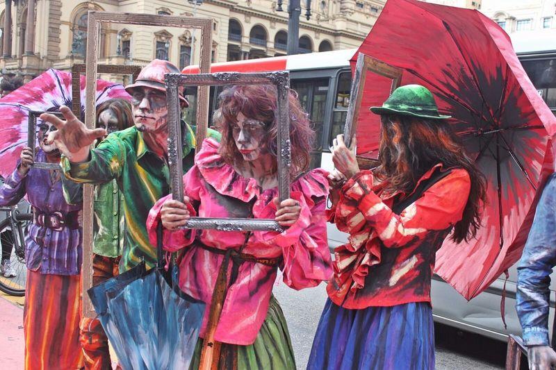 Zombie Day! Zombiewalk  Zombiewalkbrazil2015