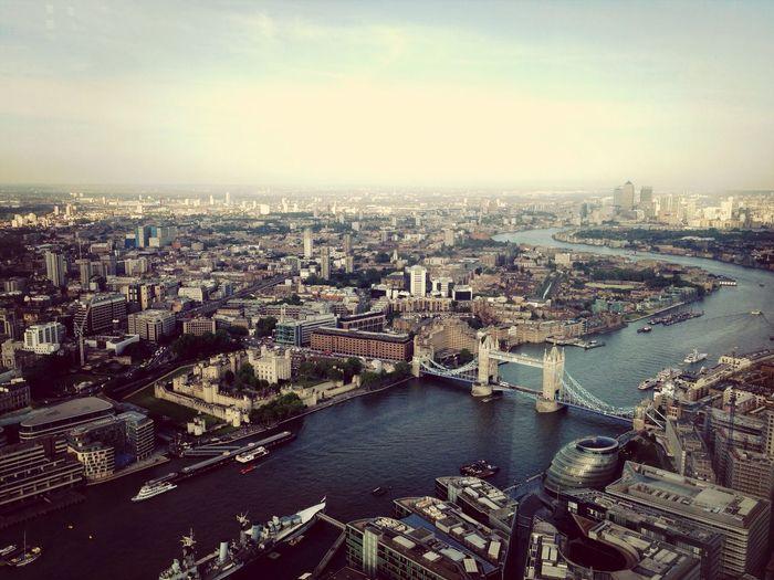 Hello London ??
