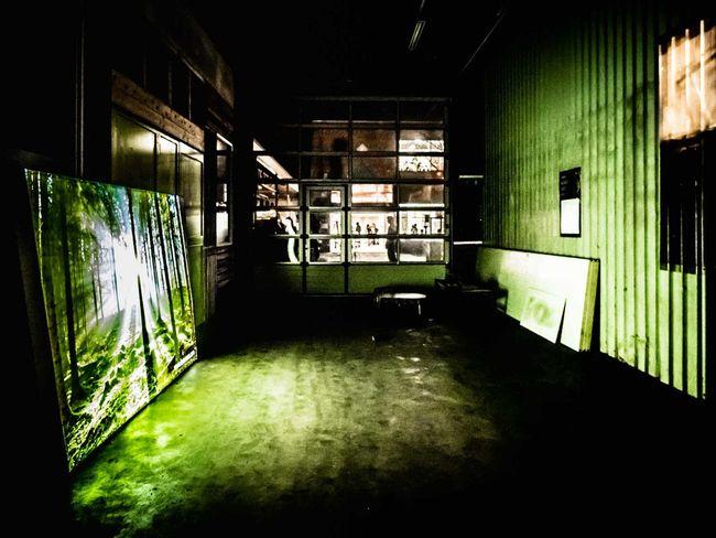 Photo taken at DDW2015 (Eindhoven) DDW2015 Eindhoven EyeEm Best Edits EyeEm Best Shots EyeEm Gallery EyeEmBestPics Green Indoors  Olympus Omd-em1