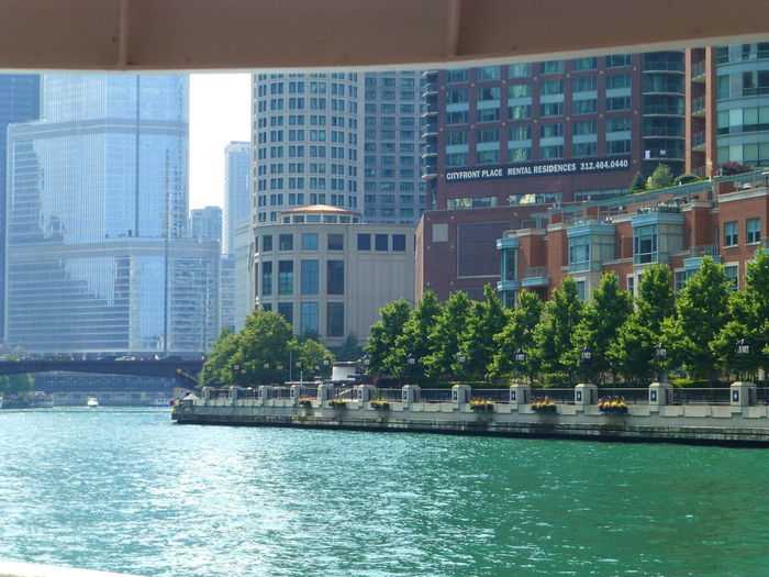 Boat Ride Chicago Chicago Architecture Chicago River Chicago River Boatride Chicago River Su Chicago Riverwalk EyeEm Best Shots Eyeem Tourist Summer Tourist Vacation Time