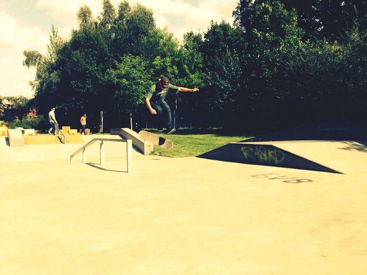 Skateboarding Goodlife Summer Skateeverydamnday dudes reichenbach 420