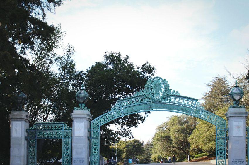 Berkeley Sathergate