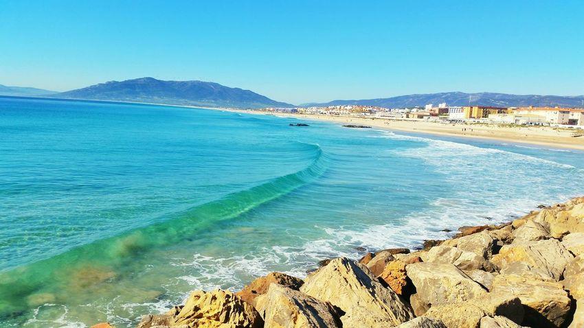 Tarifa Spain Beach