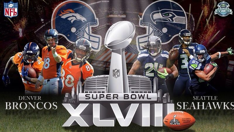 Top Football Super Bowl Sport