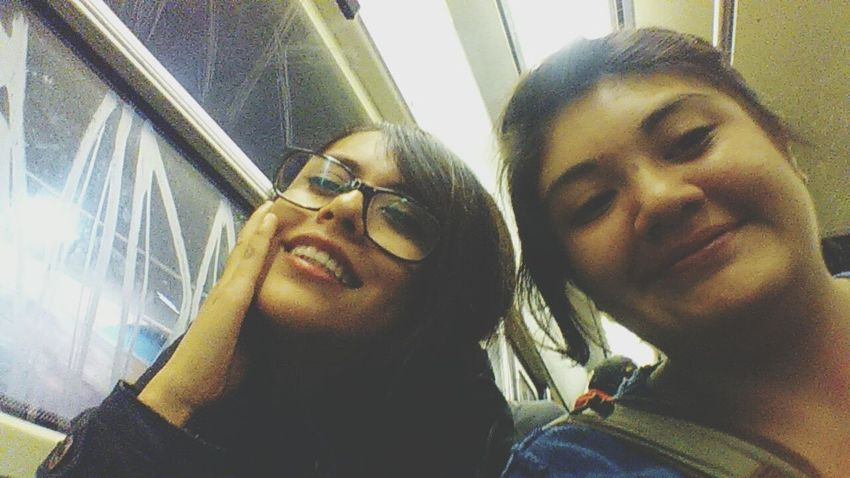 Metrobus 😁
