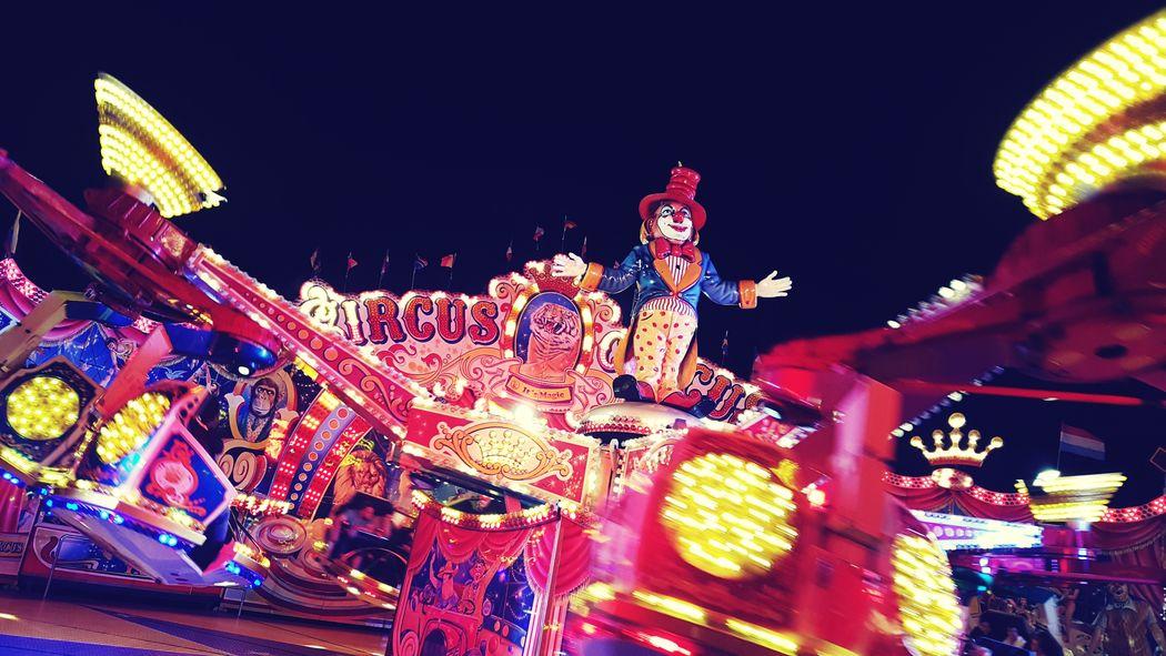 Kirmes 💗 Kirmes Cranger Kirmes  Crange  Fun Rides Rides And Attractions Attractions Clown Circus