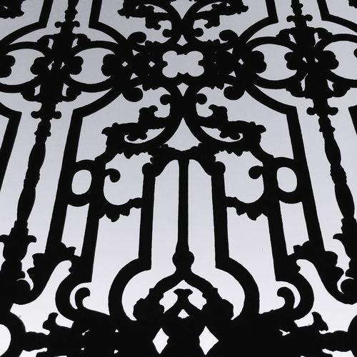 No People Backgrounds Outdoors Day Blackandwhite Steel Islamic Architecture Islamic Art Mousque Istanbul Turkey Türkiye