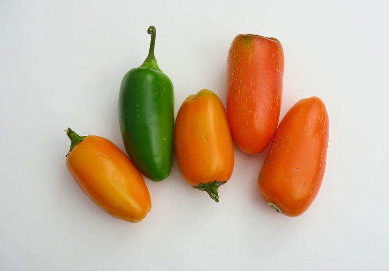 Chili Pepper Green Color Guatemala Hot Isolated Mexico Spicy Berry Chilli Groceries Jalapeno Jalapeno Pepper Jalapeños Pepper Spicyfood
