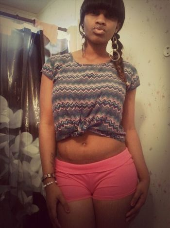 Chillin , sexaay af <3 <3 Sexy ( :