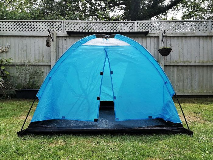 Play Tent //