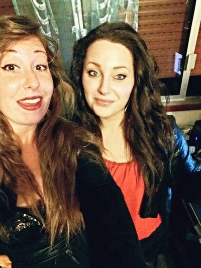 Our happy new year 🎉🎉🎉🔝🔝⏳🎊🎶💋 Happynewyear2016 2016 Is Coming Mybeautifulfriend Meandyou Whoruntheworld Girls!!!! Discotheque Reggaeton  Ilovereggaeton Grinding Hard Just For Fun EyeEm Popular Photos