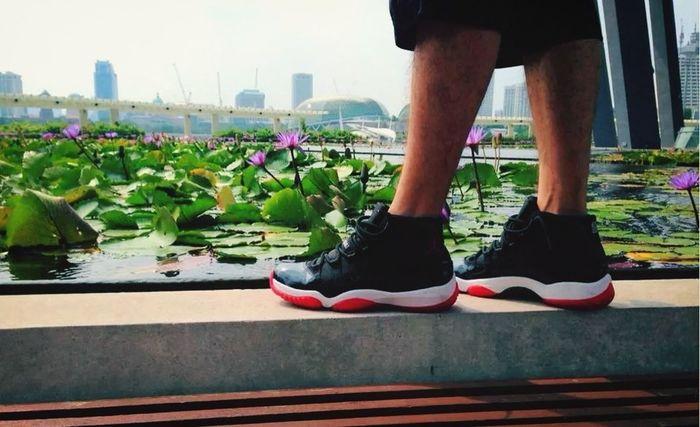 11 Jordans Street Fashion