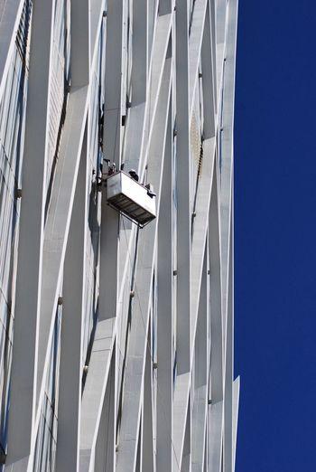 Risky Business SkyBuilding