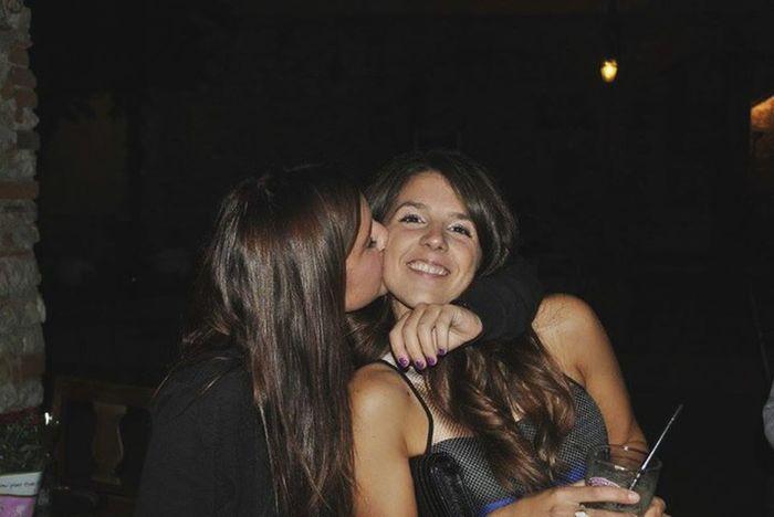 L`amore di una vita Sonrisa Sisters Party First Eyeem Photo