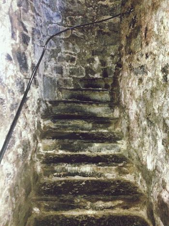 This Week On Eyeem On The Way Lets Get Lost Spiral Staircase Castle Fine Art Photography