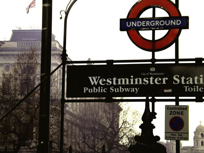 London #westminsterabbey #cityoflondon Underground