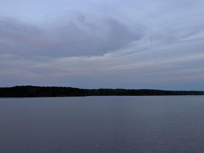 Lake Sky