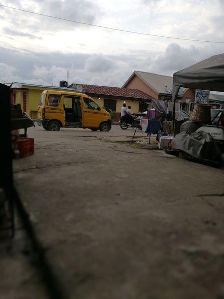 LagosStreet Okada