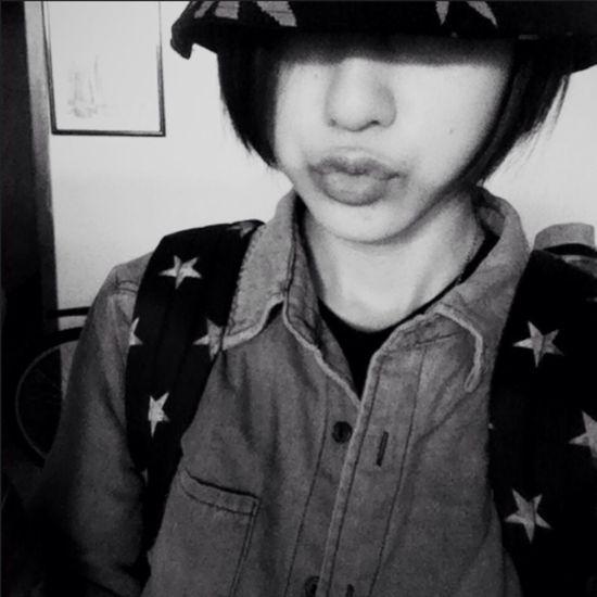 可以不可以 讓我陪你去旅行。 Love Travel Miss Ju