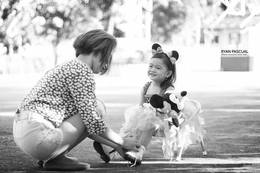 Ryan Pascual Photography Baby Baptism Beautiful Candid Photography Everything Family Girl God