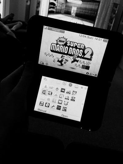 🎮 Nintendo Mario Super Mario Luigi Nintendo3dsxl