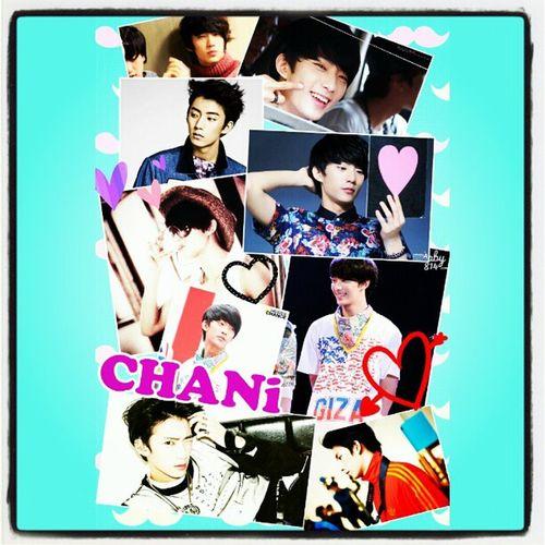 My Designs for GONGCHAN21DAY B1A4 Gongchan .. ♥.♥$_$ @b1a4_Gongchan