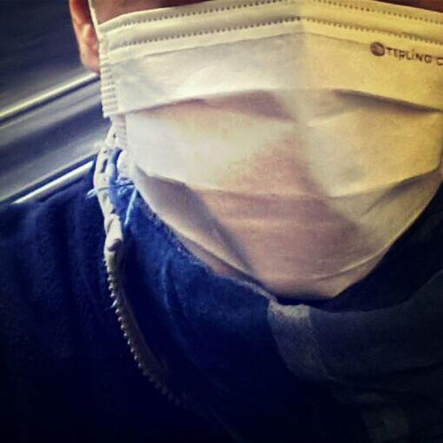 heading to bird flu area...