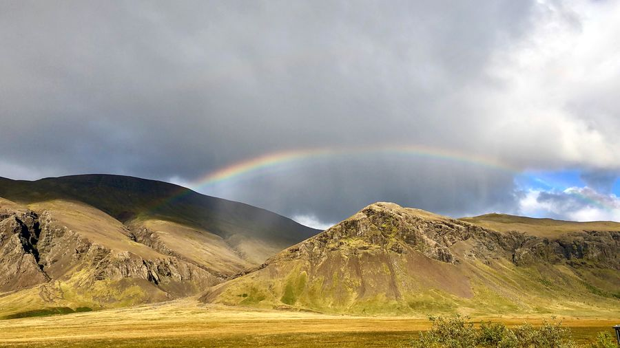 Photo taken in Grundarhverfi, Iceland