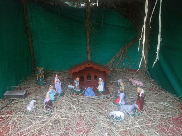 Christmas Collection Crib Day Indoors  Merry Christmas Merry Christmas Eve! Merry Christmas! Nativity Church Nativity Figurine Nativity Scene People Traveling Home For The Holidays