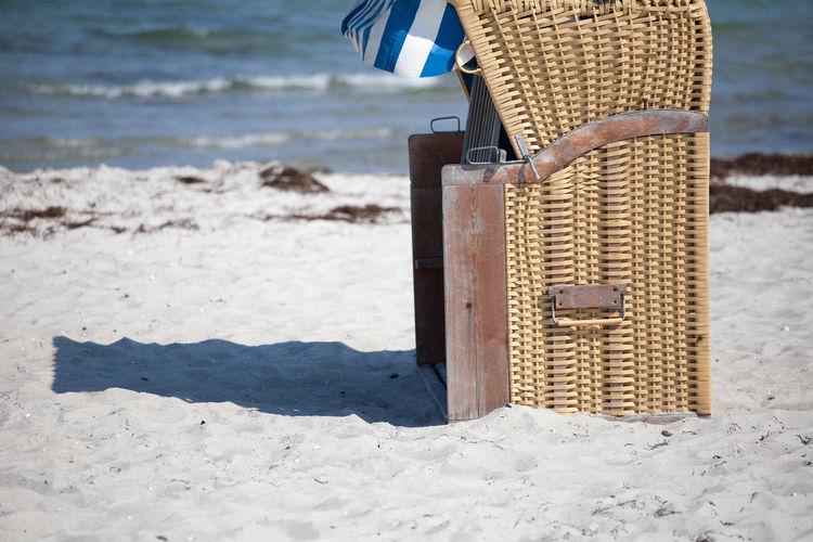 hooded beach