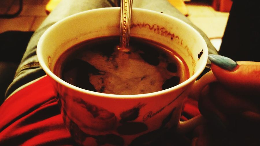 YouCantAlwaysGetWhatYouWant Saturdaycoffee Coffee Cup Sadpanda