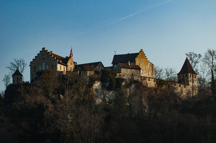 Castle Day Daylight EyeEm Best Edits EyeEm Best Shots Historic History Old Outdoors Rheinfall Rhinefalls Ruined Schaffhausen Schweiz Showcase: February