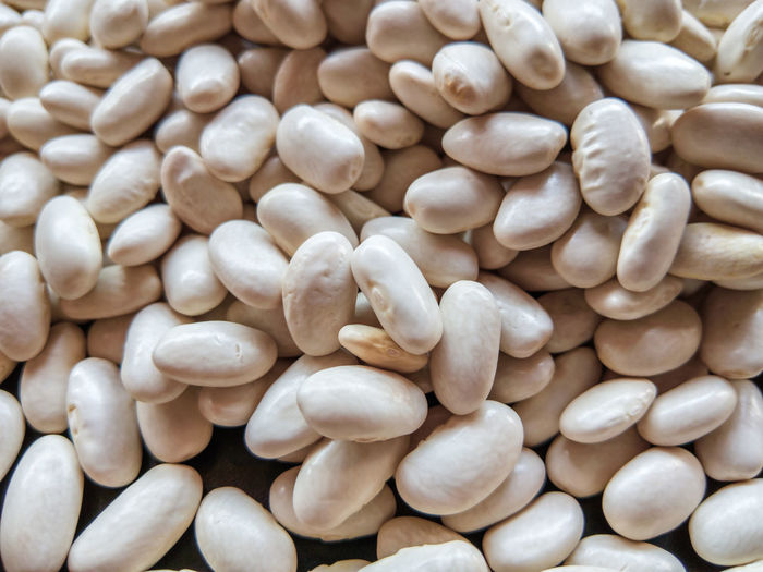 haricot_beans_2 Abundance Backgrounds Beans Close-up Day Food Food And Drink Freshness Full Frame Haricot Haricot Bean Heap Ingredient Large Group Of Objects Many