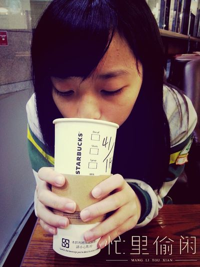 Coffee 小確幸 Happy :) 幸福